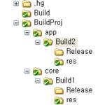 S/W 개발 기반 시스템 구성 - 5. 빌드 스크립트 구성