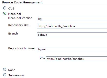 Repository URL for Symbol Server