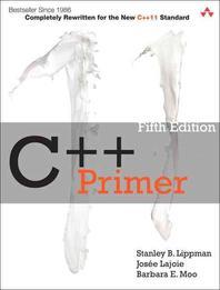 C++ Primer Fifth Edition