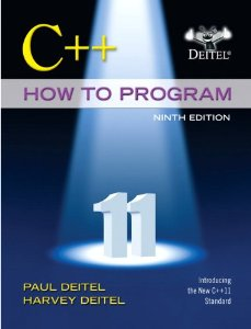 C++ How to Program 9th
