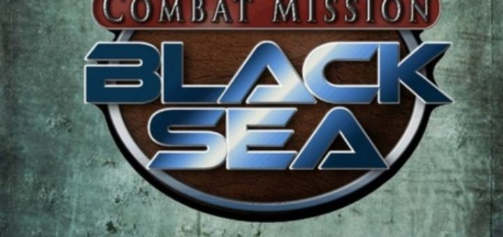 Combat Mission - Black Sea